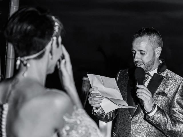 La boda de Paco y Desiree en Malgrat De Mar, Barcelona 25