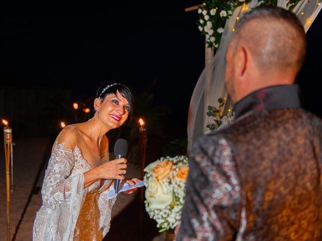 La boda de Paco y Desiree en Malgrat De Mar, Barcelona 26
