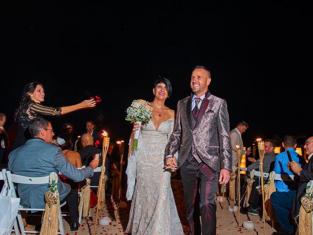 La boda de Paco y Desiree en Malgrat De Mar, Barcelona 28