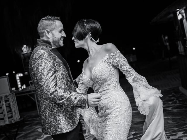 La boda de Paco y Desiree en Malgrat De Mar, Barcelona 30