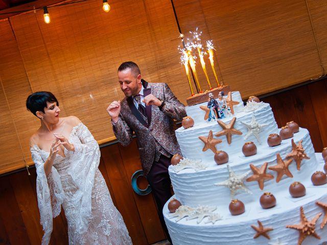 La boda de Paco y Desiree en Malgrat De Mar, Barcelona 31