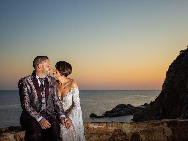 La boda de Paco y Desiree en Malgrat De Mar, Barcelona 32