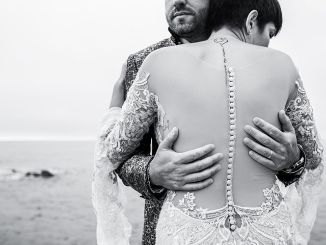 La boda de Paco y Desiree en Malgrat De Mar, Barcelona 34