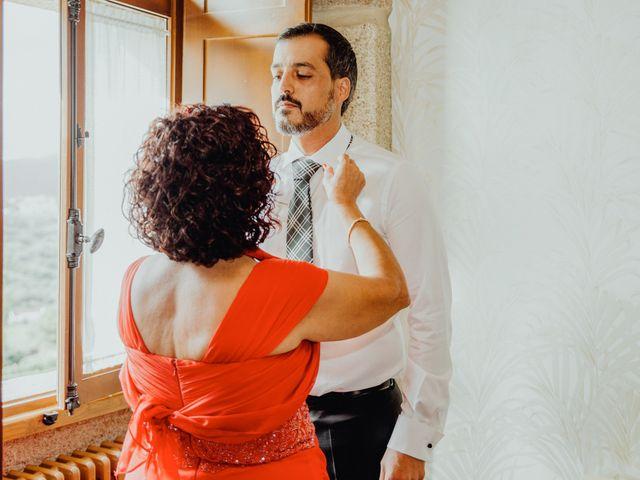 La boda de Rafa y Carolina en Ourense, Orense 5