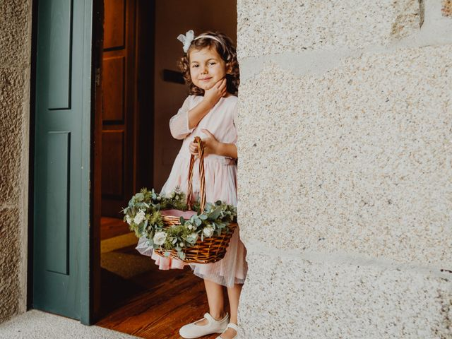 La boda de Rafa y Carolina en Ourense, Orense 24