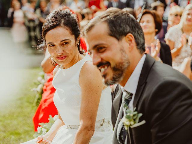 La boda de Rafa y Carolina en Ourense, Orense 39