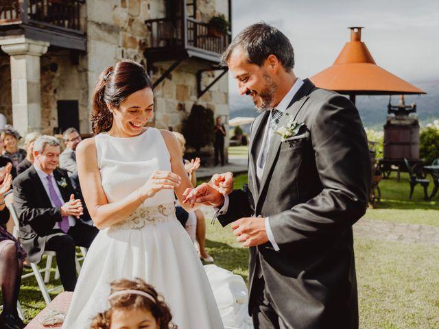 La boda de Rafa y Carolina en Ourense, Orense 47
