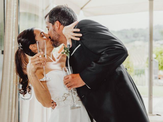 La boda de Rafa y Carolina en Ourense, Orense 57