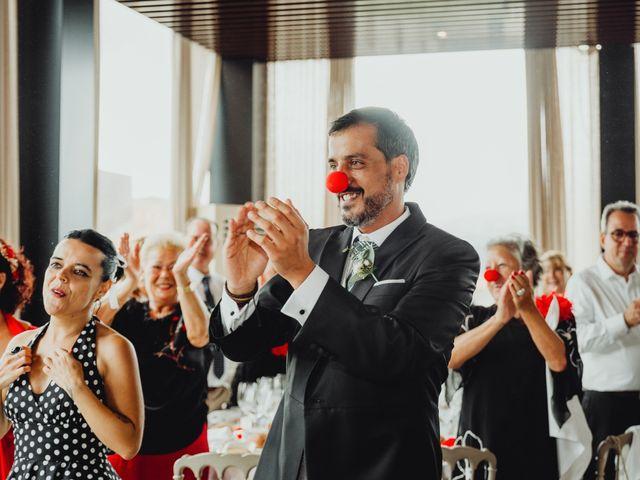 La boda de Rafa y Carolina en Ourense, Orense 58