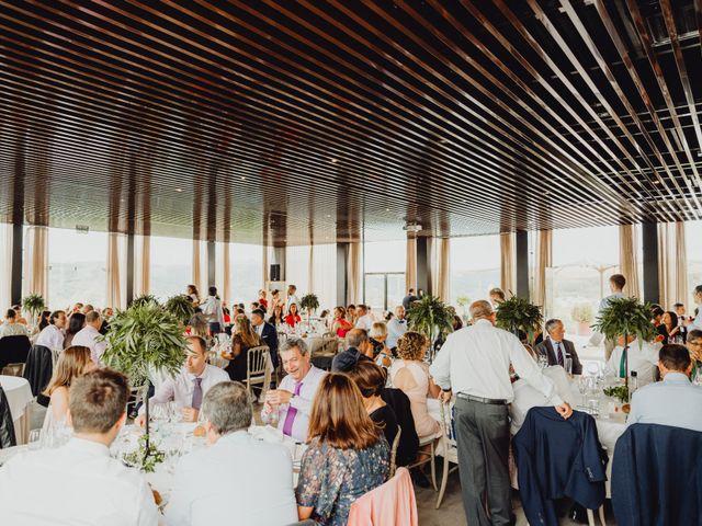 La boda de Rafa y Carolina en Ourense, Orense 59