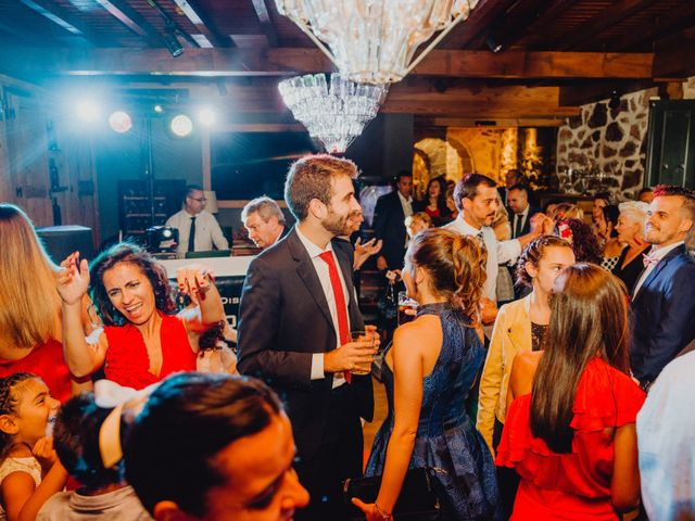 La boda de Rafa y Carolina en Ourense, Orense 68