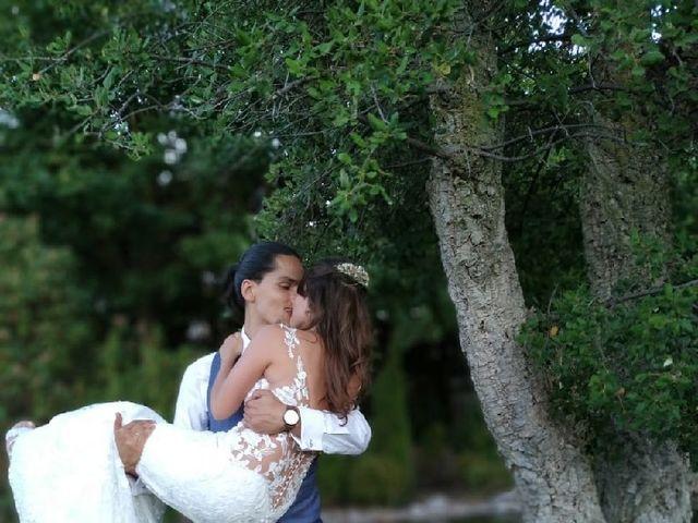 La boda de Sergio y Ana en Burgos, Burgos 1