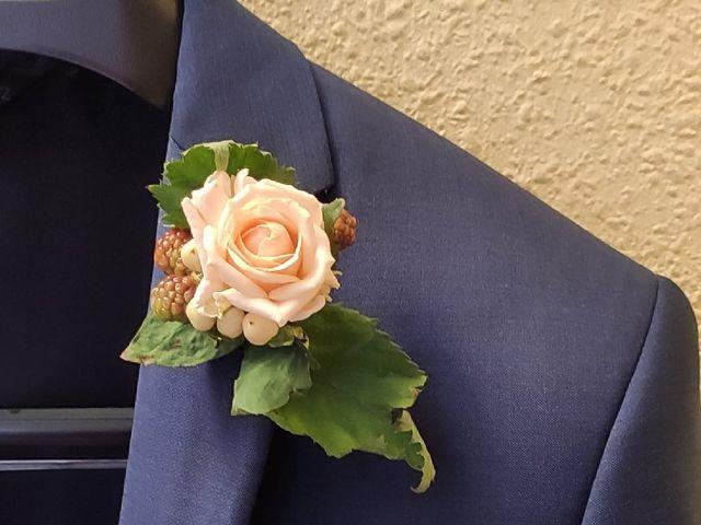 La boda de Sergio y Ana en Burgos, Burgos 6