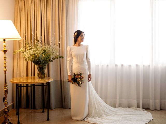 La boda de Pedro y Beatriz en Madrid, Madrid 17