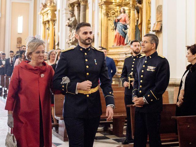 La boda de Pedro y Beatriz en Madrid, Madrid 20