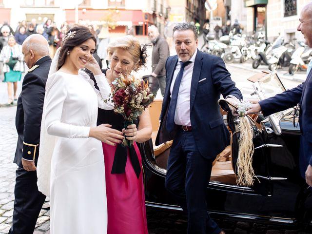 La boda de Pedro y Beatriz en Madrid, Madrid 22
