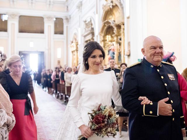 La boda de Pedro y Beatriz en Madrid, Madrid 23