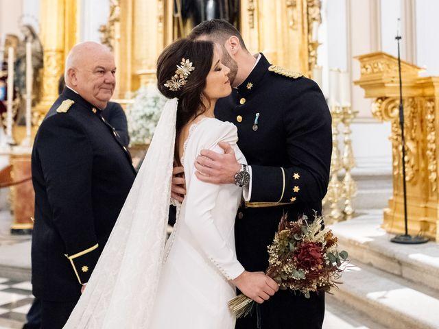 La boda de Pedro y Beatriz en Madrid, Madrid 24