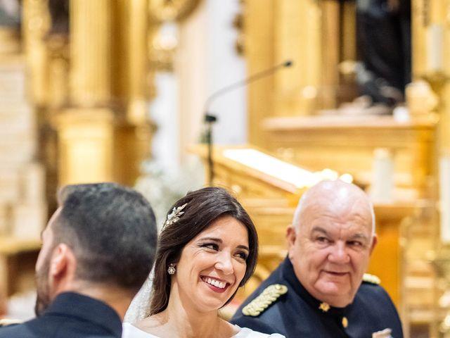 La boda de Pedro y Beatriz en Madrid, Madrid 25