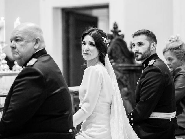 La boda de Pedro y Beatriz en Madrid, Madrid 28