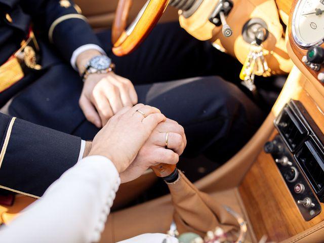 La boda de Pedro y Beatriz en Madrid, Madrid 33