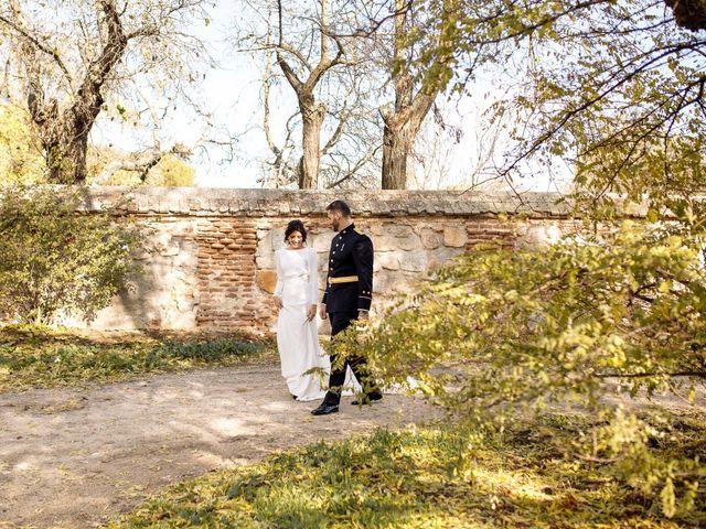 La boda de Pedro y Beatriz en Madrid, Madrid 36