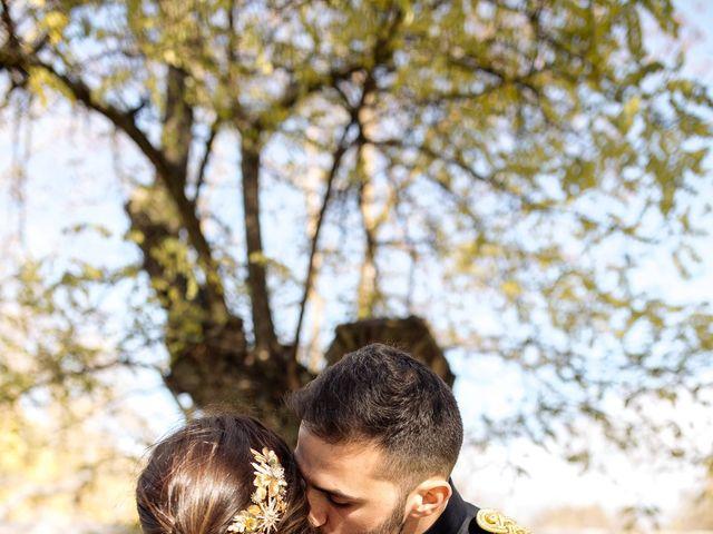 La boda de Pedro y Beatriz en Madrid, Madrid 37