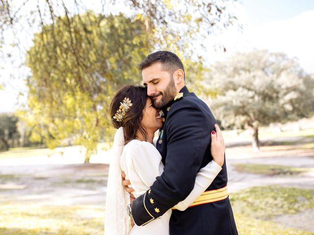 La boda de Pedro y Beatriz en Madrid, Madrid 38