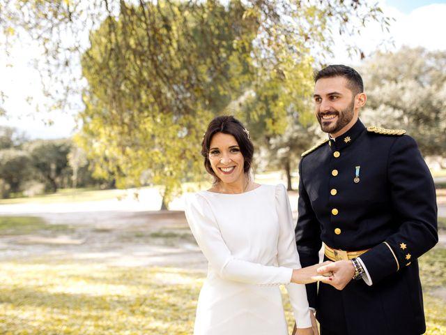 La boda de Pedro y Beatriz en Madrid, Madrid 40