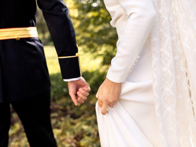 La boda de Pedro y Beatriz en Madrid, Madrid 41