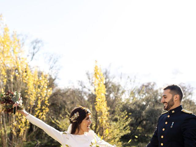 La boda de Pedro y Beatriz en Madrid, Madrid 44