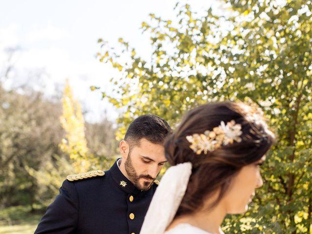 La boda de Pedro y Beatriz en Madrid, Madrid 46