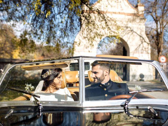 La boda de Pedro y Beatriz en Madrid, Madrid 47