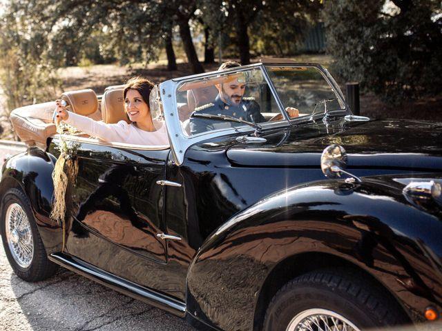 La boda de Pedro y Beatriz en Madrid, Madrid 49