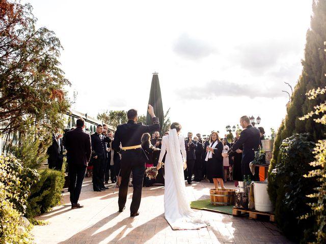La boda de Pedro y Beatriz en Madrid, Madrid 50