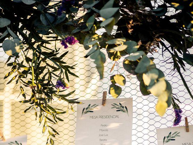 La boda de Pedro y Beatriz en Madrid, Madrid 53