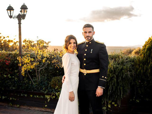 La boda de Pedro y Beatriz en Madrid, Madrid 56