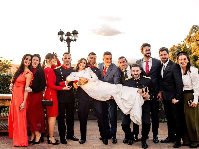 La boda de Pedro y Beatriz en Madrid, Madrid 59
