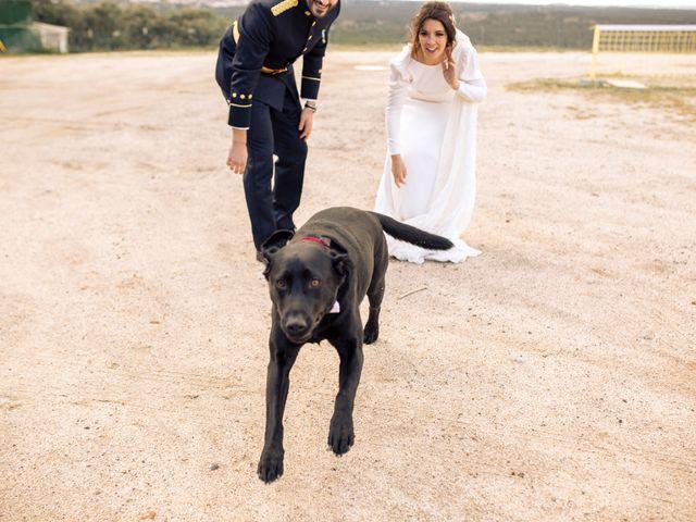 La boda de Pedro y Beatriz en Madrid, Madrid 61