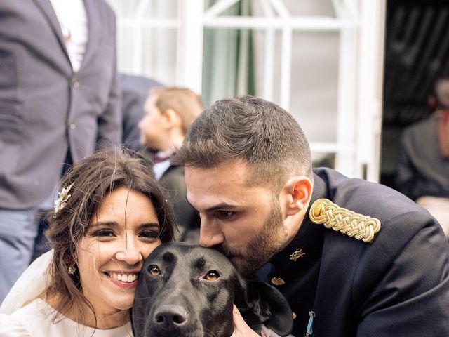 La boda de Pedro y Beatriz en Madrid, Madrid 68