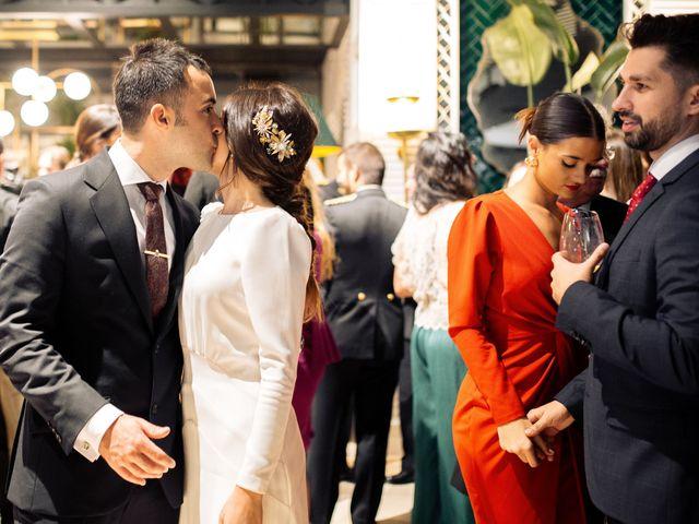 La boda de Pedro y Beatriz en Madrid, Madrid 73