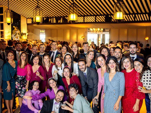 La boda de Pedro y Beatriz en Madrid, Madrid 74
