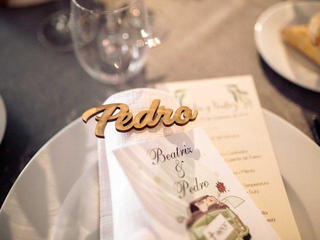La boda de Pedro y Beatriz en Madrid, Madrid 77
