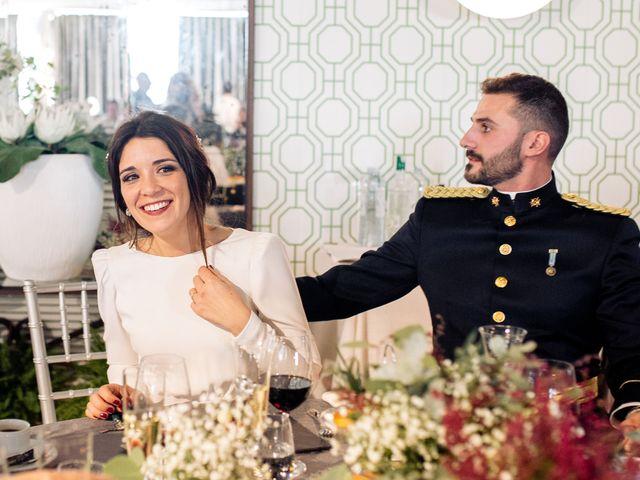 La boda de Pedro y Beatriz en Madrid, Madrid 92
