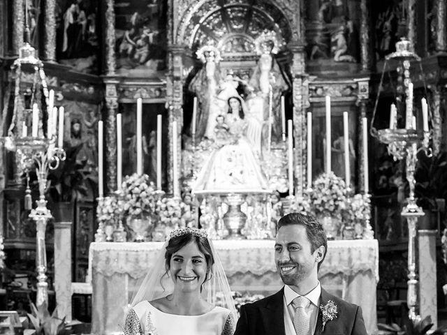 La boda de Nacho y Ángela en Carmona, Sevilla 3