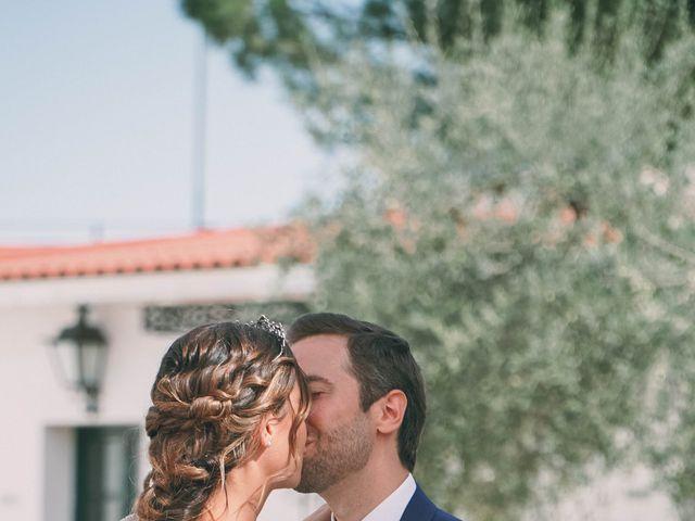 La boda de Nacho y Ángela en Carmona, Sevilla 4