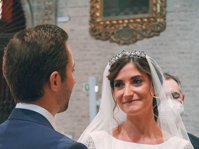 La boda de Nacho y Ángela en Carmona, Sevilla 11