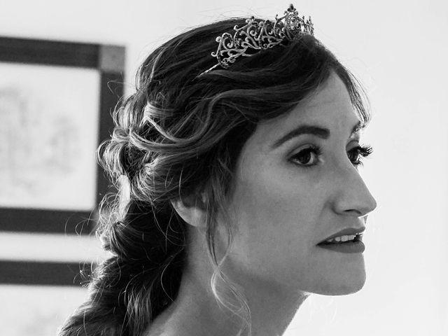 La boda de Nacho y Ángela en Carmona, Sevilla 13
