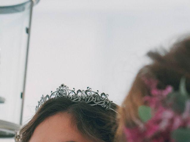 La boda de Nacho y Ángela en Carmona, Sevilla 14