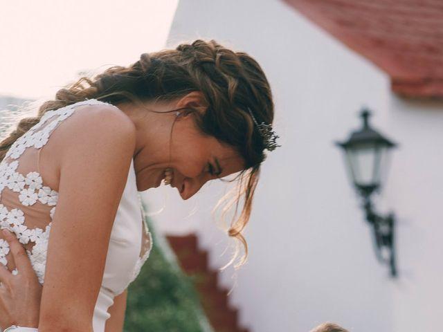 La boda de Nacho y Ángela en Carmona, Sevilla 16